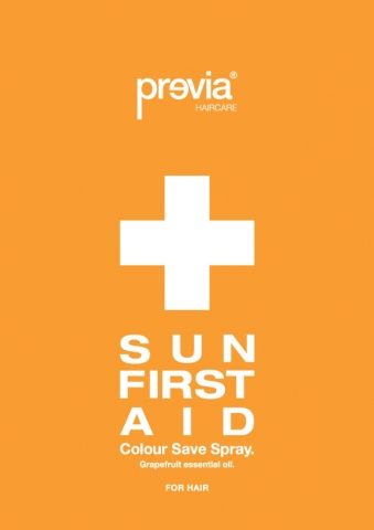 You are currently viewing SUN FIRS AID Colour Shine Spray